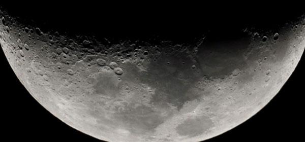 Calendario lunare il grande potere inesistente del nostro satellite