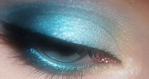 Come truccare gli occhi consigli sui colori