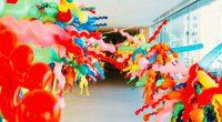 Balloon art realizzare capolavori coi palloncini