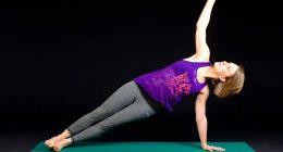 Plank un esercizio per allenare tutto il corpo