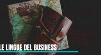 Le lingue del business